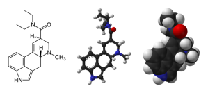 800px-LSD-2D-skeletal-formula-and-3D-models