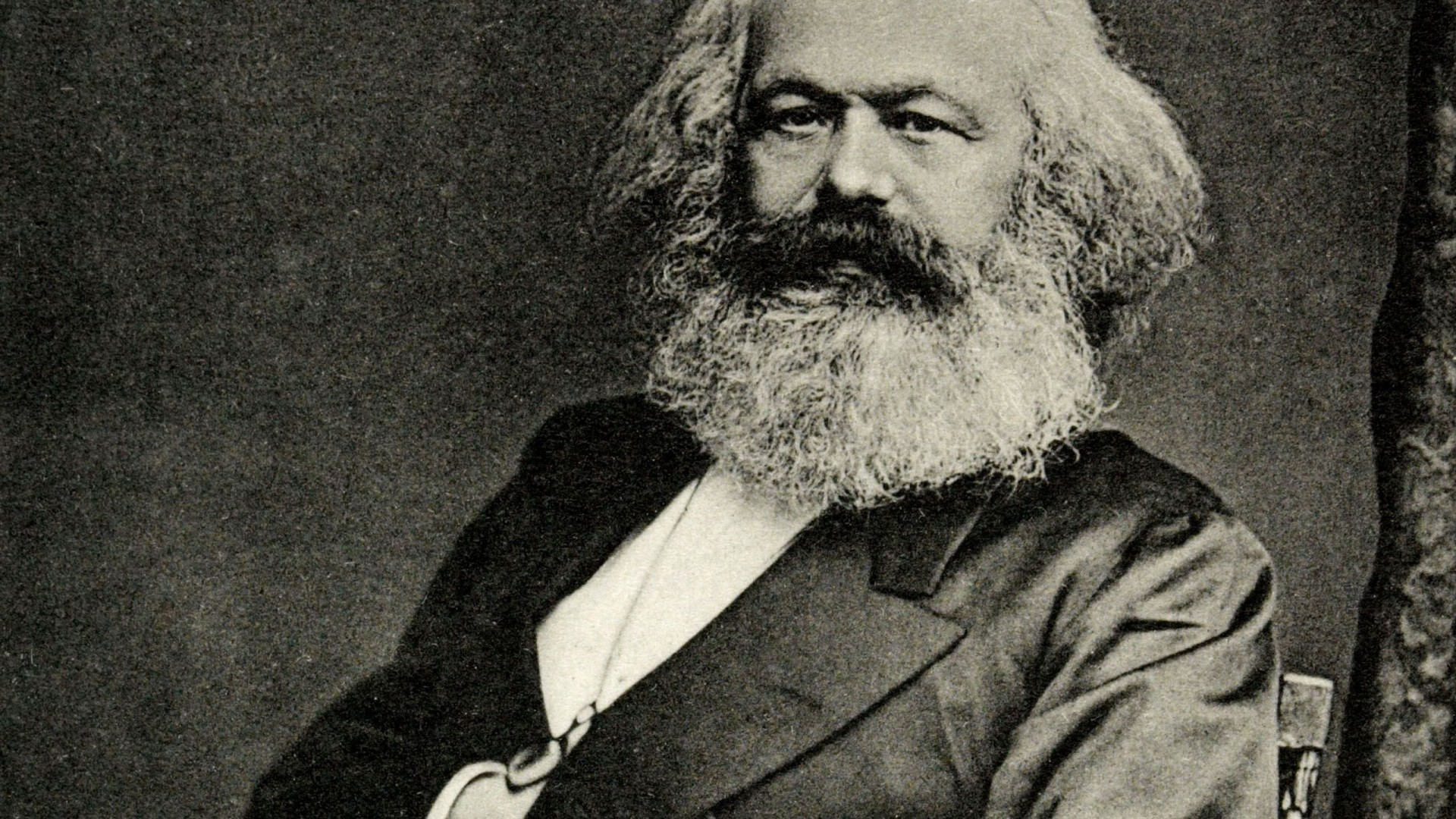 an overview of the life of the greatest thinker and philosopher karl marx Karl marx was one of the greatest in his social relations and in his social life however, marx criticized the german thinkers failed to.