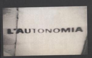 Autonomia 001