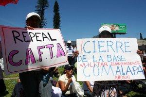 repeal-CAFTA