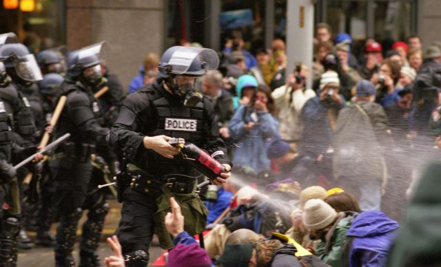 WTO_protests_in_Seattle_November_30_1999