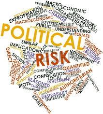 Portada political risk magazine