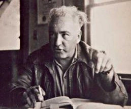 Wilhelm Reich, later in life (Wikimedia Commons)