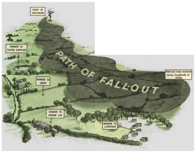 Path of fallout (complete)